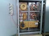 Stabilisateur automatique de grande précision triphasé à C.A. de série de Tns