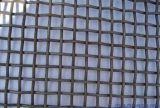 Malla de alambre prensada de acero inoxidable de alta calidad para minería