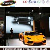 Indicador de cor cheia do diodo emissor de luz HD de Affichage