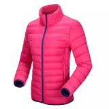 2016 новой модели женщин зимы куртка вниз, пальто женщин способа