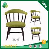 너도밤나무 (ZSC-19)에서 옥외를 위한 포도 수확 작풍 부엌 의자