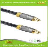 OEM поддержки кабеля Toslink низкой цены