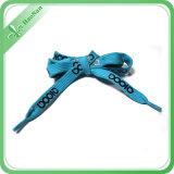 Шнурки высокого качества самого низкого цены цветастые для ткани/ботинок/вспомогательного оборудования