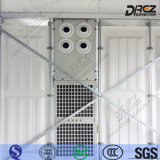 36HP / 29 Ton Drez Aire acondicionado central Sistema de refrigeración comercial para