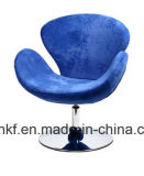Aluminiumfuss-Gewebe-Freizeit-Stab-Schemel-Stühle steuern Möbel automatisch an (UL-LS405)