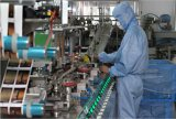 Tubo laminado que hace que el tubo de la máquina/de crema dental trabaja a máquina/que máquina laminado del tubo