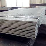 Plaque en acier résistante à l'usure/plaque Resisant d'abrasion