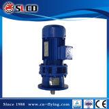 X reductores Cycloidal montados borde del motor de la alta calidad de la serie para la maquinaria de cerámica