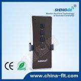 interruptor 3-Group de controle remoto sem fio