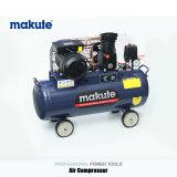 компрессор воздуха профессионала 2525bm Makute сразу управляемый