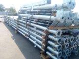 Matériel d'irrigation de pivot central