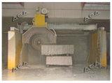 Multiblade Machine van het In blokken snijden van de Steen om Graniet/Marmer Te snijden