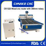 Хотят вещество, котор! Маршрутизатор CNC 4 осей деревянный с роторным