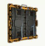 Módulo impermeável ao ar livre do diodo emissor de luz P8 da alta qualidade para o indicador de diodo emissor de luz