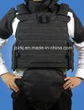 Armatura tattica militare della maglia a prova di proiettile di protezione completa