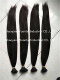 Remy (Straight) Extensions en vrac de cheveux humains (cheveux vierges transformés / non transformés)