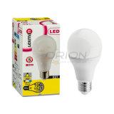 Illuminazione approvata della lampadina del Ce 7W A60 LED per la casa