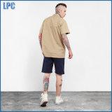Prova Windproof e da poeira da blusa da forma para homens