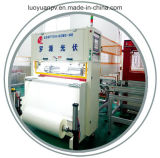 EVA/Tpt Automatic Online Cutting und Laying Machine