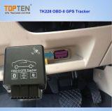 Auto-Motorrad GPS-Verfolger mit wasserdichtem Marken-Flotten-Management des Entwurfs-/Remote/RFID/Systemabsturz-Fühler/Geschwindigkeits-Begrenzer (GT08-J)