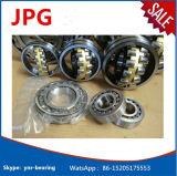 Cuscinetto a rullo sferico d'acciaio d'ottone della poliammide della lamiera di acciaio della FATICA dell'OEM SKF NSK