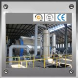 Kontinuierliche überschüssige Plastikpyrolyse-Maschine mit Cer, SGS, ISO