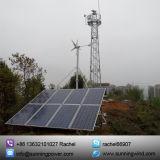 Vento e sistema di energia solare per la casa