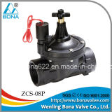 1.5 Bewässerung-Magnetventil des Zoll-24VAC