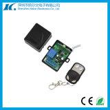 ガレージのドアのための1つのチャネルの圧延コード遠隔コントローラ