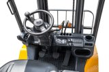 1-3.5ton Samuk Benzin LPG-Gas-Gabelstapler