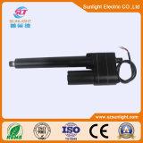 actuador resistente del actuador linear del motor de la C.C. 12/24/36/48V