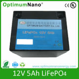 4s1p 32650 12V 5ah de Batterij van LiFePO4 voor Medische Apparatuur