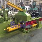 Máquina automática da prensa para o metal de cobre de aço Turnings