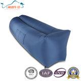 Saco de sono inflável do estilo do sofá do ar