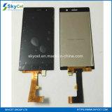 Ursprünglicher LCD für Huawei steigen P7 Screen-komplettes Set