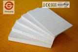 Placa do óxido de magnésio do material à prova de fogo para a chaminé
