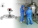 Transmetteur de pression différentielle à diaphragme intelligent pour la mesure de niveau