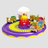 Münzenunterhaltungs-Kind-Fahrspiel-Maschine für Innenspielplatz (D013)