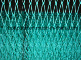 Fabricante fino da fibra de UHMWPE para o cordame