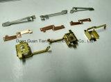 Contatto del ribattino ed armatura/di Pin/contatto piatto di rame di timbratura