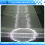 Acoplamiento de alambre del cuadrado del acero inoxidable usado en la industria alimentaria