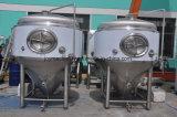 500L 고품질 발효작용 맥주 탱크