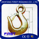 Chinese Fabrikant van de Haak van de Misstap van het Oog van het Type van V.S. met Klink