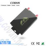 이중 SIM에 원격 제어 장치 GPS 로케이터를 추적하는 Coban 차 GPS 추적자 Tk105b SMS GSM GPRS 차량