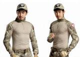 Kleding van de Camouflage van het Lichaam van de kikker de Tactische Militaire