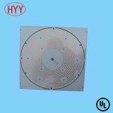 Stijve LEIDENE van het Aluminium PCB voor het LEIDENE Licht van de Bol met 2oz