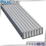 Dissipador de calor de alumínio/de alumínio fabricado e Raditors para industrial