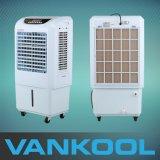 Haushalts-kleine bewegliche Wasser-Luft-Kühlvorrichtung mit Luftstrom 3200m3h