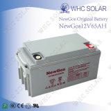 12V 65ah Energie-Speicher AGM-Solarzellen-Batterie