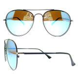 Mulheres Polaroid elegantes personalizadas dos óculos de sol